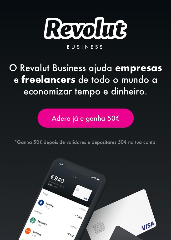 revolut card para freelancers