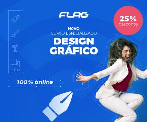 design gráfico - flag